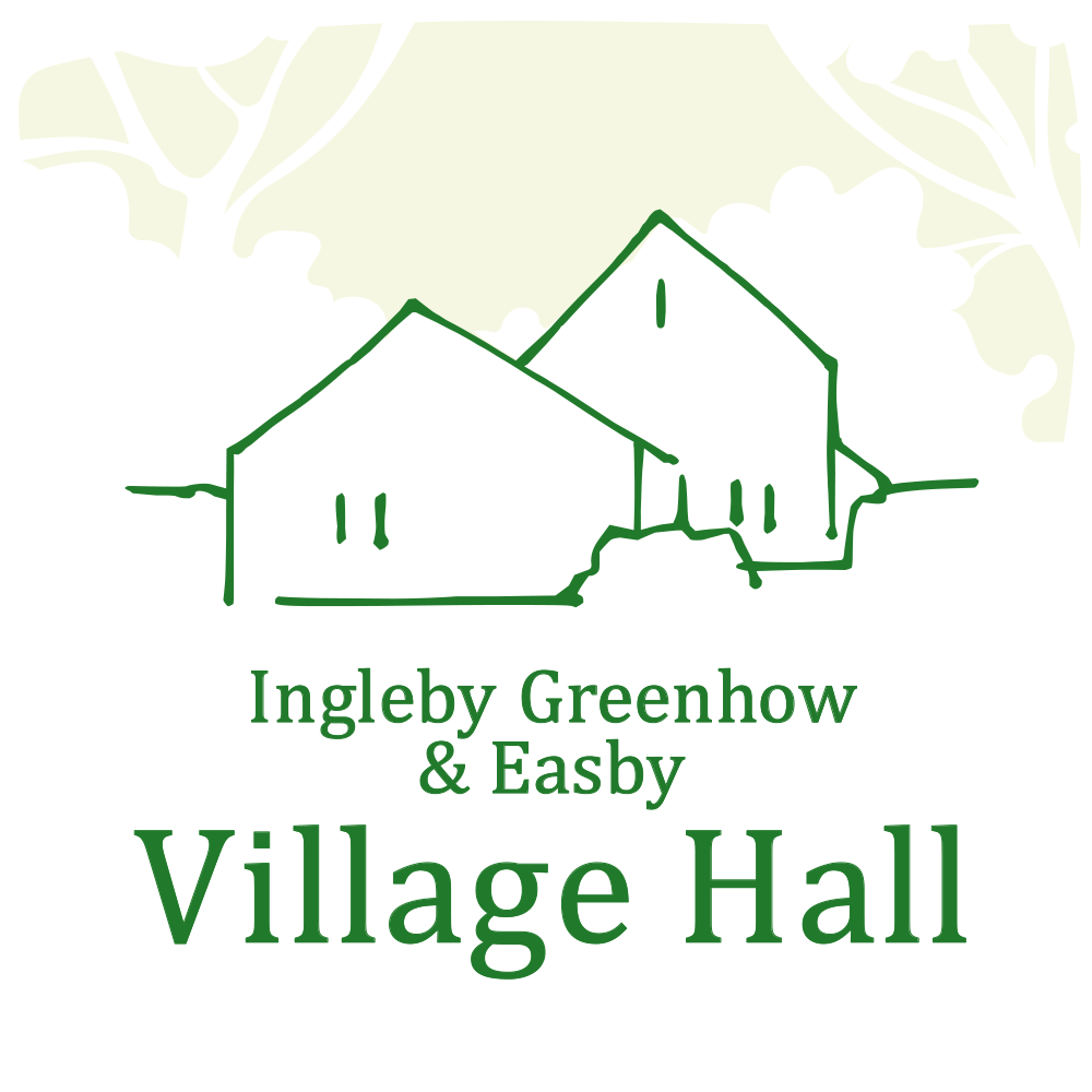 Ingleby Greenhow and Easby Village Hall